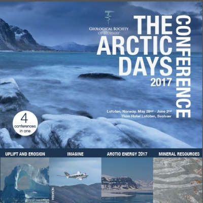 Arctic Days conference 2017 - Preliminary programs are ready!