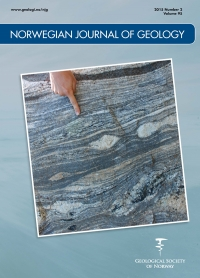 Norwegian Journal of Geology