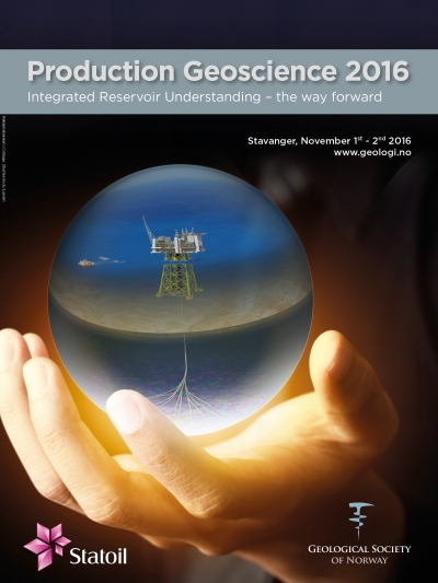 Production Geoscience 1-2 november 2016