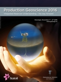 Production Geoscience 2016